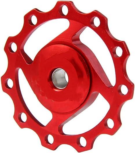 ZYCX123 Guía de Rueda de Bicicleta de aleación de Aluminio de ...