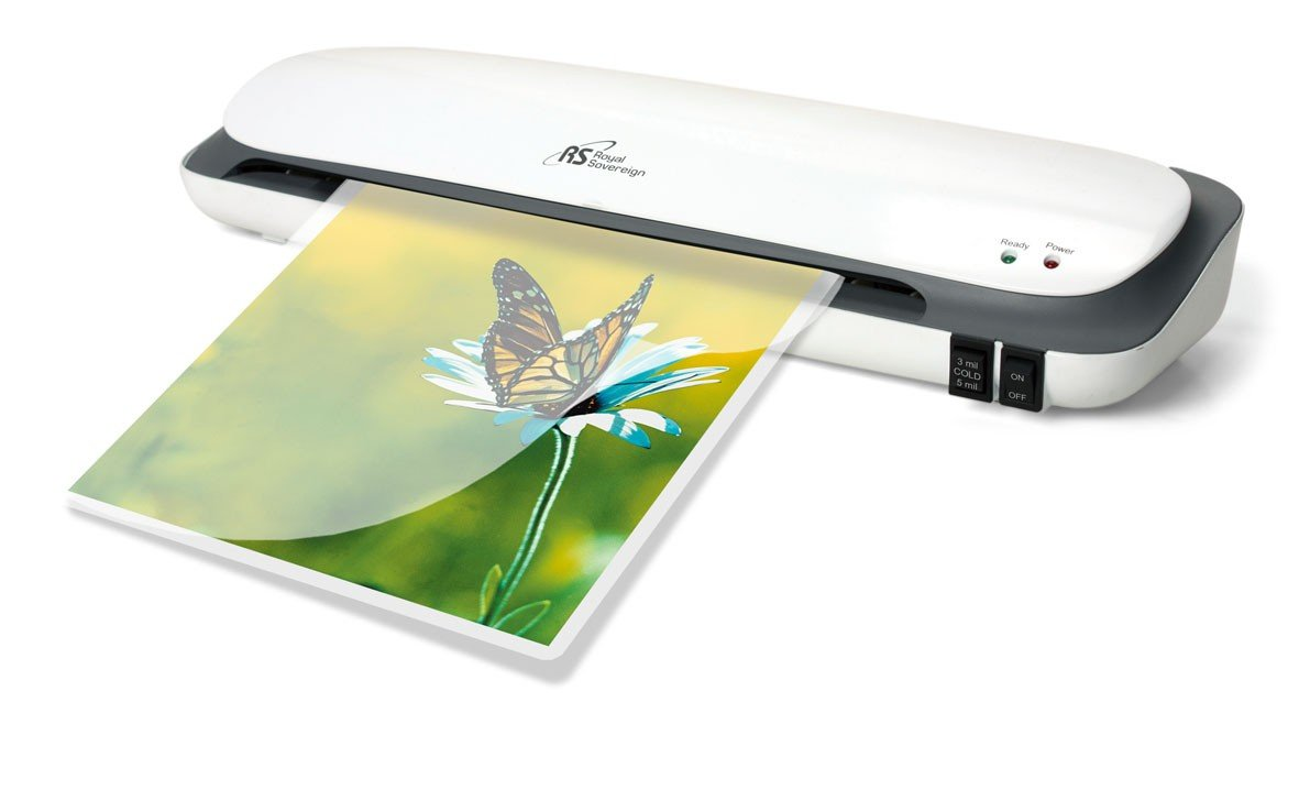 Royal Sovereign 12-Inch Laminator (CL-1223)