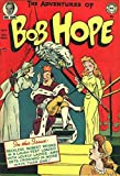 img - for The Adventures of Bob Hope, no. 11 (November 1951) book / textbook / text book