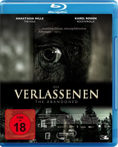 The Neglected (2006) ( Los abandonados ) ( Bloodline ) [ NON-USA FORMAT, Blu-Ray, Reg.B Import - Germany ]