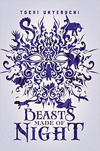 Image result for beasts made of night
