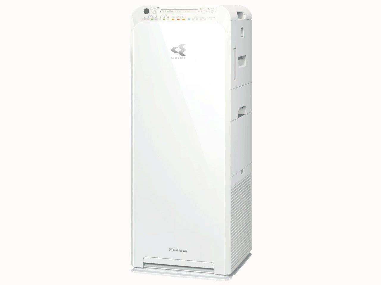 超格安価格 ダイキン 加湿 ストリーマ空気清浄機 ACK55S-W ホワイト B015GMGFFA ホワイト 空清~25畳 ACK55S-W 加湿~14畳 B015GMGFFA, チクマシ:0e123539 --- svecha37.ru