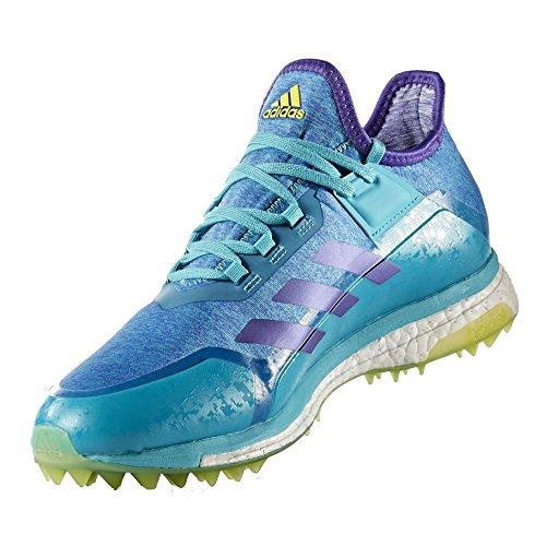pretty nice d4bce 0bd21 Adidas Fabela X Womens Hockey Shoes - Aqua Blue - UK 6.5 best