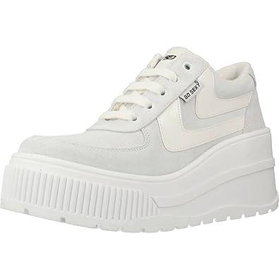 GO SEXY X YELLOW Damen Laufschuhe, Farbe Weiß, Marke, Marke, Marke, Modell Damen ... f0e3db