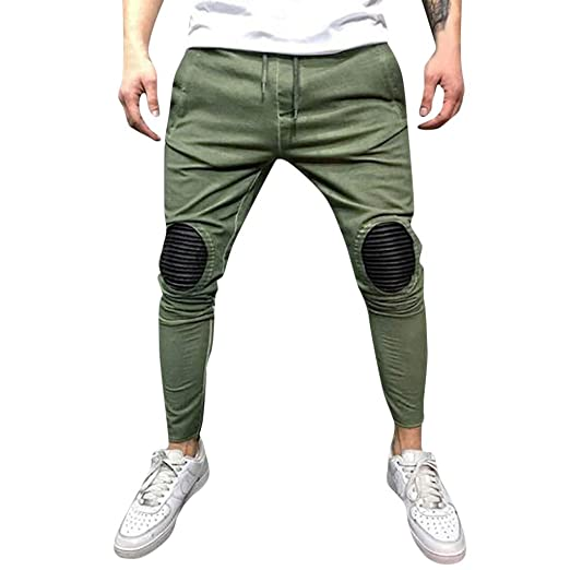 Running Pants Men Jogging Pants Summer Gym Compression Sweatpants Breathable Running Basketball Sportswear Male Trousers Durable Service