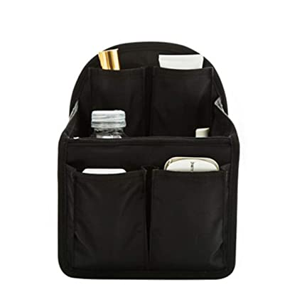 ad637160b0c1 Amazon.com   Backpack Organizer Insert Travel Bag Sport Purse ...