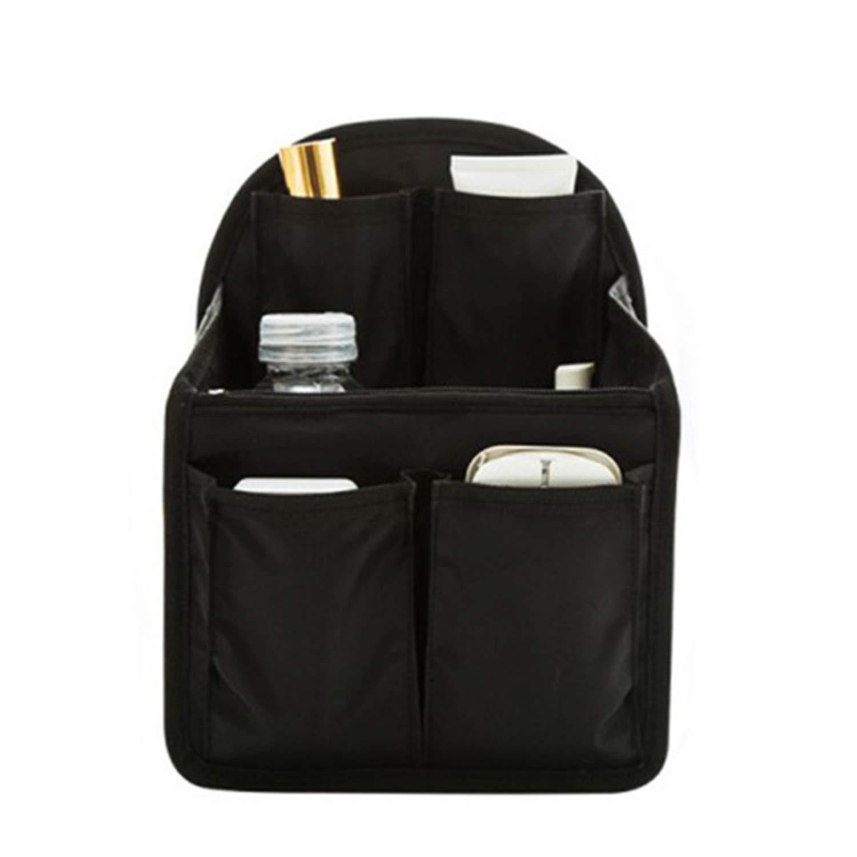 Backpack Organizer Insert Travel Bag Sport Purse Organizer Bag in Bag
