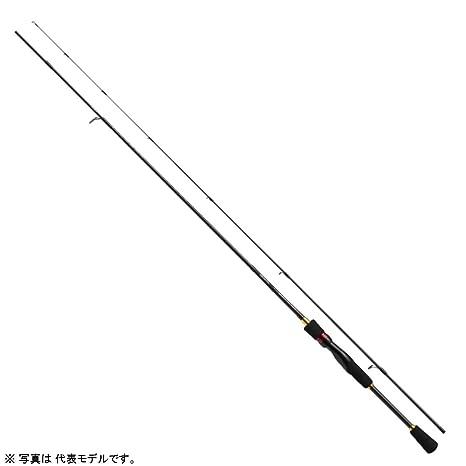 ダイワ(Daiwa)メバリングロッドスピニングメバリングX78L-S釣り竿の画像