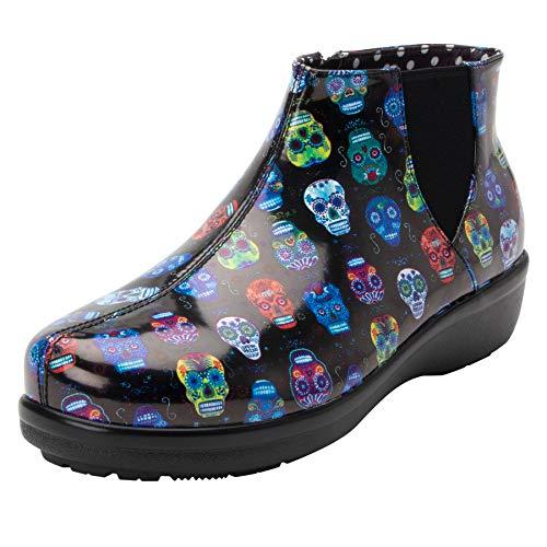 Sugar Floral Boots - 2