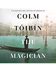 The Magician: A Novel