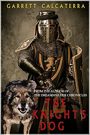 book cover of The Knight\'s Dog