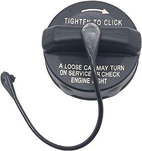 5210-0552AG 52100552AG Fuel Tank Cap for Jeep Wrangler TJ JK