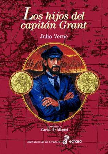 Descargar Libro Los Hijos Del Capitán Grant Julio Verne
