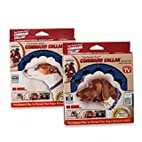 Hot New Don Sullivan Perfect Dog Command Collar with Extra Links and DVD l