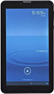 Mercury MTAB 7G-750G Tablet - 7 inch, 4 GB, Wi-Fi, 3G, Black