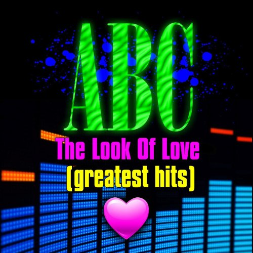 The Look Of Love - Greatest Hits