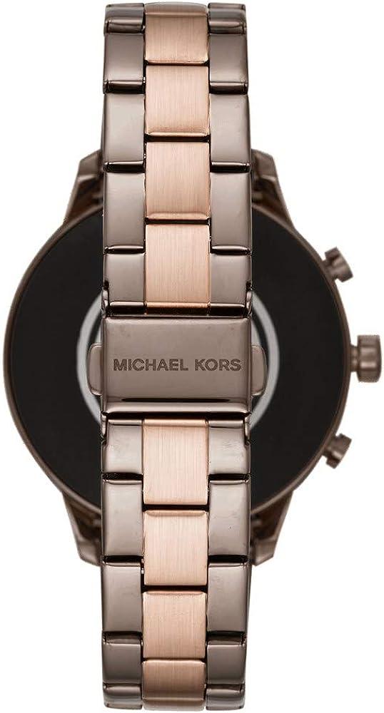 Michael Kors Access MKT5047 Reloj Inteligente para Mujer: Amazon.es: Relojes
