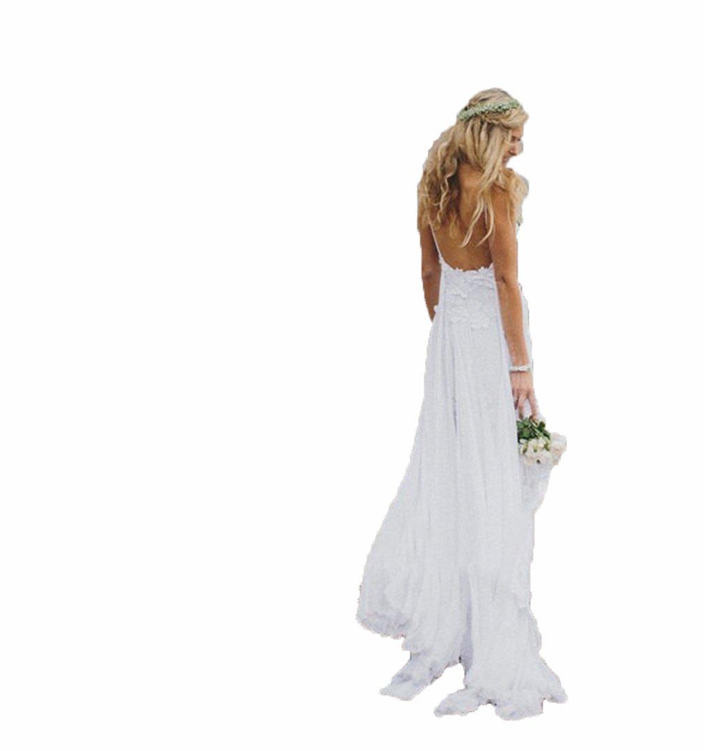 Little PrettyDress DRESS レディース B075W95V5M 8|ホワイト ホワイト 8