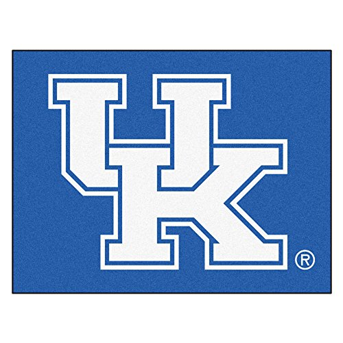 University of Kentucky Logo Rug (Starter) ()