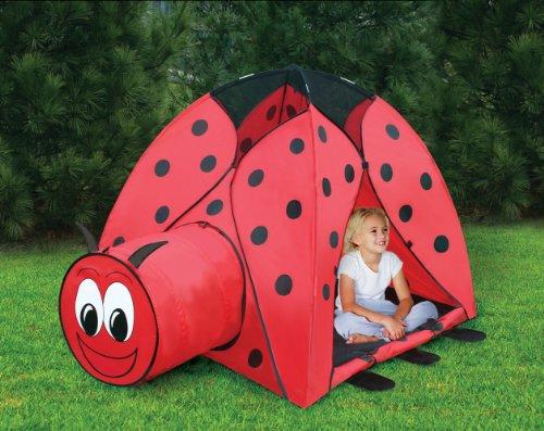 Ladybug Tent - Tent Play Ladybug