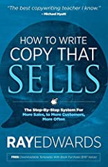 """Writing copy that sells without seeming """"salesy"""" can be tough, but is an essential business skill. How To Write Copy That Sells is a step-by-step guide to writing fast, easy-to-read, effective copy. It's for everyone who needs to write copy ..."""