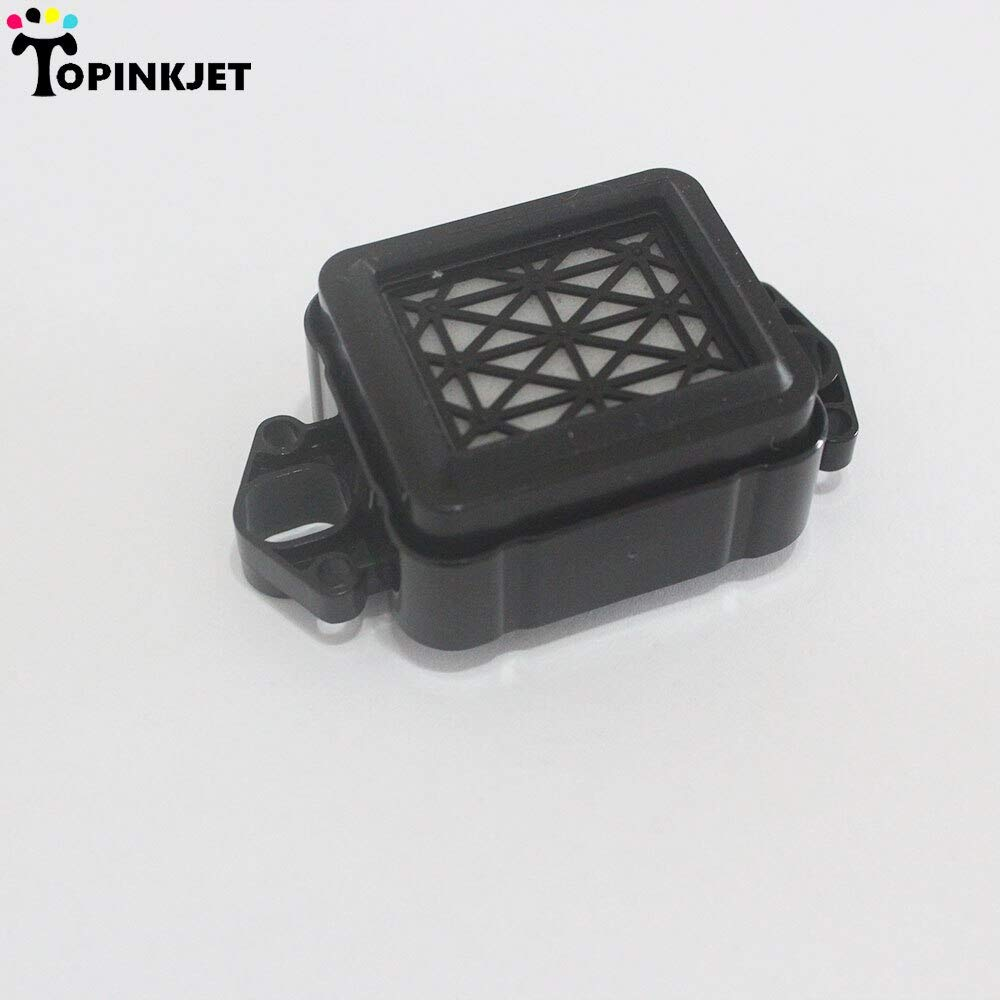 Printer Parts Newest Material Eco Solvent Plotter for Eps0n DX5 Capping Station//Thunderjet Yoton GZ Cap top DX5 DX7 Head