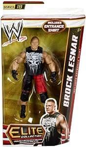 WWE Elite Series 19 Brock Lesnar Action Figure