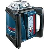 Bosch Professional 0601061B00 Laser rotatif GRL 500 HV + LR 50