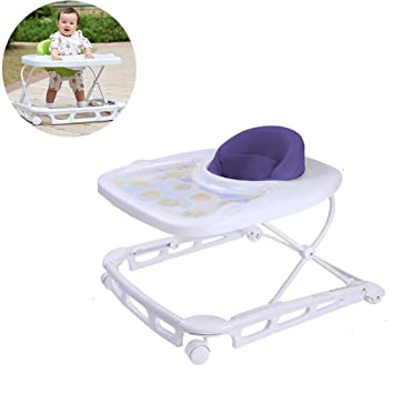 LJXWYQ Andador para bebé,Silla de Paseo,Se Puede Usar como ...
