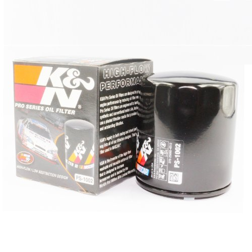 / 2011/ camion ps-1002/ K /& N Pro oil filter Fits Ford Ranger 2.3/ 2006/