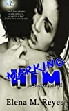 img - for Marking Him (Marked Series) (Volume 2) book / textbook / text book