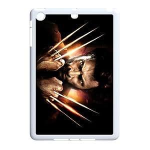 C-EUR Diy Case X Men Customized Hard Plastic Case For iPad Mini