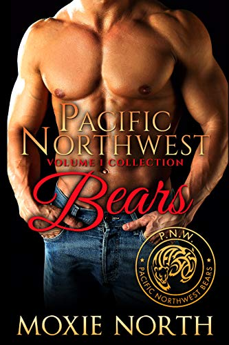 Pacific Northwest Bears: Volume 1 Collection (English Edition)