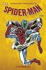 Spider-Man, L'intégrale : 1982 par Stern