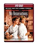 No Reservations (Combo HD DVD and Standard DVD)