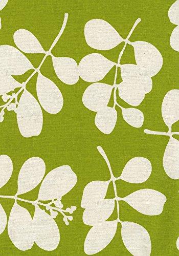 Dandi Organic 8 Seater Tablecloth, Succulent Citronelle ()
