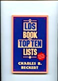 L. D. S. Book of Top 10 Lists, Charles Beckert, 1577340450