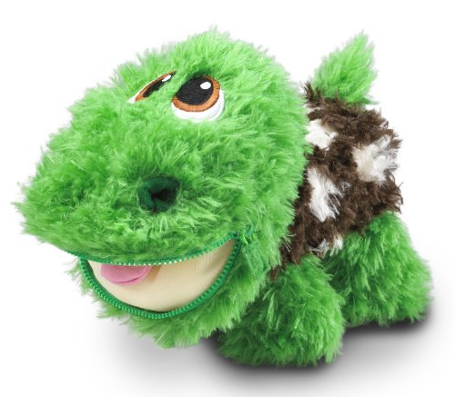 Stuffies - Baby Shuffles the Turtle