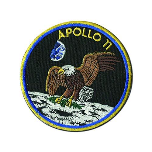 Nasa Apollo 11 Eleven 3