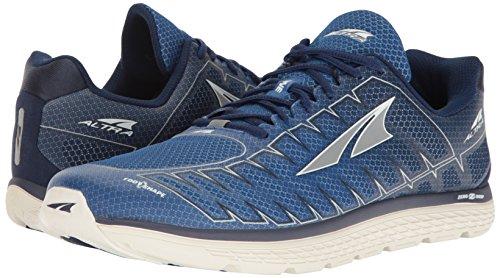 V3 De One Course Ss18 Chaussures Altra Blue nq4I4d