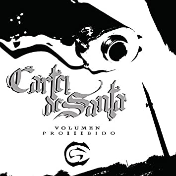 Volumen Prohibido by Cartel de Santa (2007-05-03) - Amazon ...
