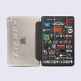 Best Friends tv show Friend Phone Stickers - The Friends TV Show A1822 A1823 iPad Case Review