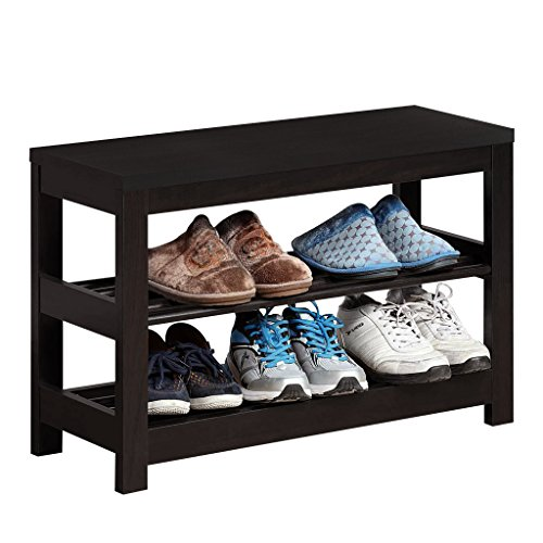 LANGRIA Composite 3 Tier Entryway Living product image
