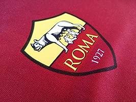 L.C. SPORT Camiseta Roma Nicolò Zaniolo 22 réplica ...