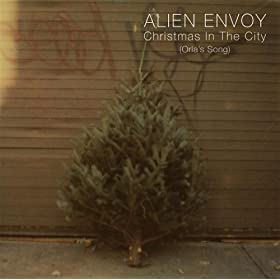 Amazon.com: Christmas In The City (Orla's Song): Alien Envoy: MP3