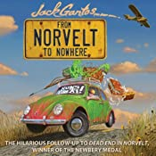 From Norvelt to Nowhere | Jack Gantos