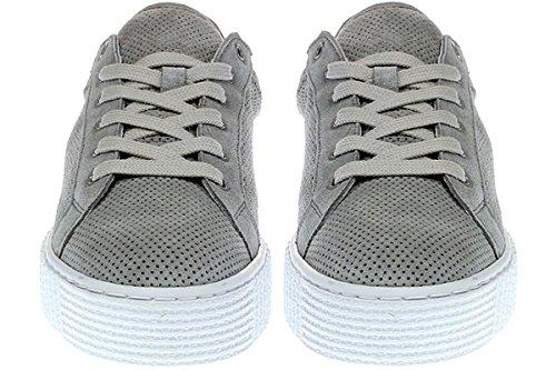 Tango Schuhe Sneaker Emma 16 grey E 1000 Damen TwrPTqa