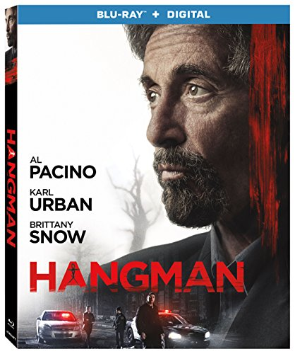 Hangman  Blu Ray