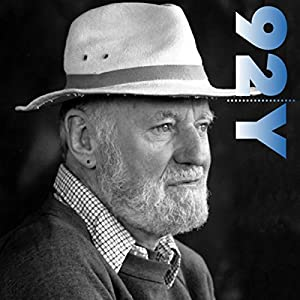 Lawrence Ferlinghetti at the 92nd Street Y Speech