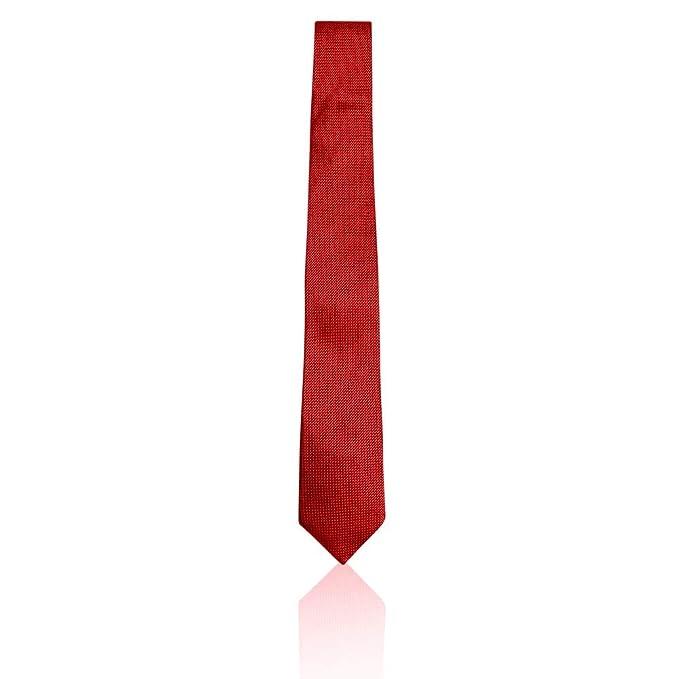 Ex Marks& Spencer T127631 M&S Collection - Corbata de seda con ...